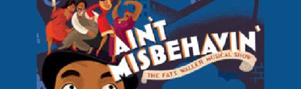 aint misbehain poster